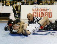 Wrestling finals: 8th tiebreaker propels Richmond to Division 3 title