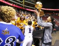Shadow Mountain's dominating 4A boys championship marred by fight