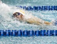 Sallies reclaims DIAA swimming crown
