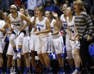 Anna Gorman's free throws clinch Valley Christian's 3A girls title