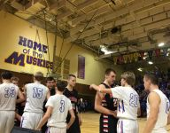 West Branch runs out of gas in close substate final vs. No. 6 Camanche