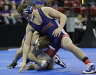 Southern Door's Jandrin comes up short in state title pursuit