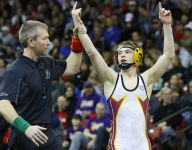 Bosman, Rasmussen win state titles for L-C