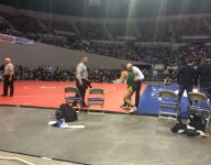 North Marion, Cascade, Dayton, Willamina and Scio wrestlers win state titles