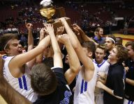 Fountain Hills seniors step up for 3A Conference boys basketball title