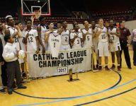 Catholic League boys hoops final: U-D Jesuit tops Warren De La Salle