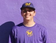 Mesa's Jacob Hanna pitches perfect game in first start