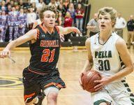 Take Five: Pella, DCG, Xavier, Mount Pleasant big winners in Class 3A substate finals