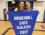 Division I duo of Berg, McGraw have Indianola eyeing first state title
