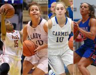 Girls Indiana Junior All-Stars selected