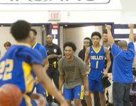 Anderson's three puts Valley past Southern