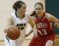 Archmere girls get defensive in first-round playoff win