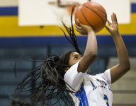 Ward-Mayo's 33 points leads Tigers past Cougars