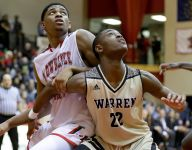 Lawrence North 'figured it out,' beats No. 2 Warren Central