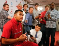 New Alabama 5-star QB Tua Tagovailoa doesn't seem concerned about Steve Sarkisian's departure