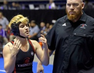 Mack Beggs, transgender Texas wrestler, still wrestling girls but has men's scholarship offer