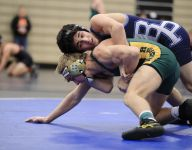 State wrestlers at a glance