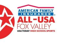 American Family Insurance ALL-USA Fox Valley prep awards