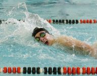 Neenah Rockets roll to FVA swimming title