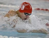 Rockets could push for gold at state swim meet