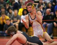 L-C sends stable of wrestlers to state