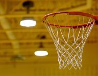 Mass. high school guard hits 12 three-pointers in playoff win