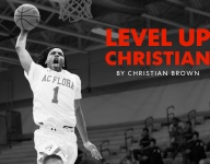 The Christian Brown Blog: Eyeing states, growing college list, 3.8 GPA and more
