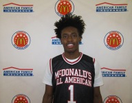 Making McDonald's All American Game was a goal, not a dream, for Collin Sexton