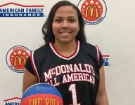 USC signee Destiny Littleton receives McDonald's All American jersey during record year
