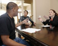 All-Access: Five-star PG Trae Young and his family's recruiting roundtable