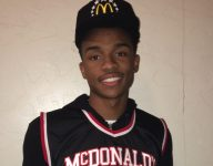 Jaylen Hands' ridiculous 360 windmill clinches BallIsLife All-American dunk contest