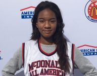 Cal signee Kianna Smith has big goals for McDonald's All American Game