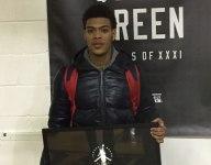 Kentucky signee Quade Green honored at Jordan Brand Classic Senior Night