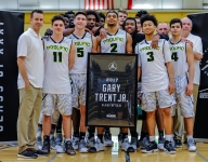 Duke signee Gary Trent Jr. wants to make his family proud at Jordan Brand Classic