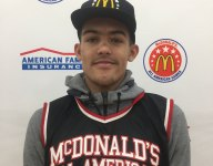 Trae Young motivated 'even more' after receiving McDonald's All American jersey