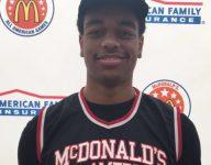 McDonald's All American P.J. Washington: 'I don't feel pressure, I just play'