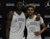 La Lumiere stars Bowen and Jackson honored at Jordan Brand Classic Senior Night