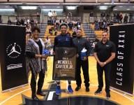 Duke signee Wendell Carter Jr. honored for Jordan Brand Classic