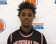 McDonald's All-American guard M.J. Walker living a basketball dream