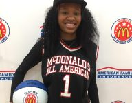 Sidney Cooks ready to represent at McDonald's All American Game