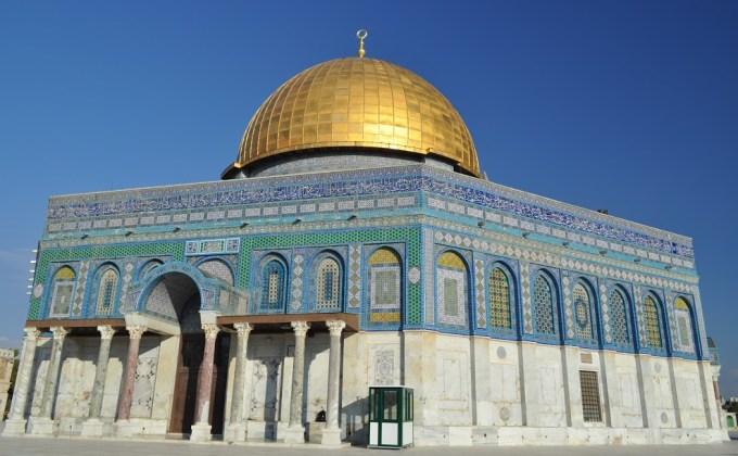 Shaler students journey across Israel