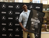 Brandon McCoy thankful for the opportunity to play in the Jordan Brand Classic