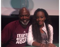 Daughters of legendary Cowboys RBs Emmitt Smith, Tony Dorsett sign to play soccer at archrival colleges