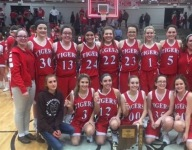 Crothersville (Ind.) wins its first sectional title in 103 years