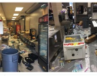 Hewitt-Trussville (Ala.) football stadium vandalized, causing thousands in damages