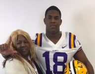 LSU lands three commits from same school on same day