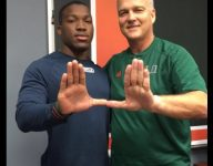 Miami caps big recruiting week with addition of 4-star RB Camron Davis