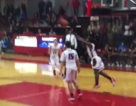 VIDEO: This playoff-winning buzzer beater for Central Christian Acad. might be shot of the year