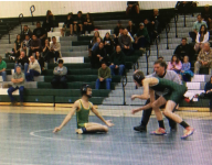 VIDEO: Calif. teen with cerebral palsy lives out a dream, wrestles in varsity match
