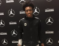 Alabama commit Collin Sexton living a dream getting to play in Jordan Brand Classic